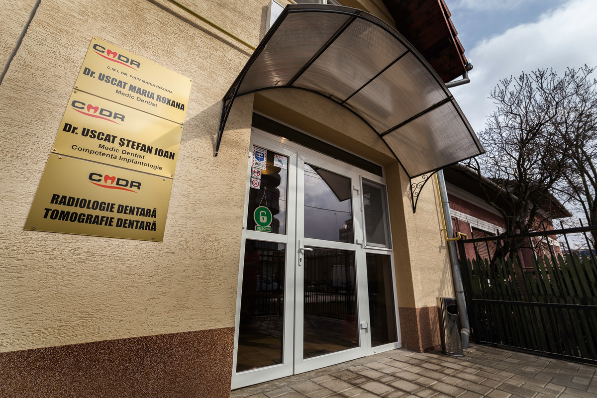 Dental Experts Hunedoara