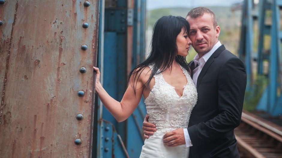 Andreea si Alin - Wedding Film