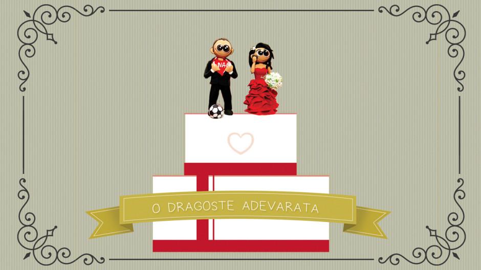 ligia wedding simeria