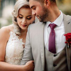 cristina filmare nunta deva